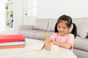 4 Helpful Homework Tips for Children with Learning Challenges